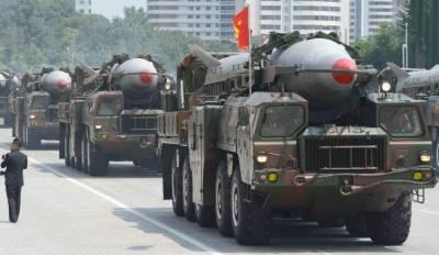 شمالی کوریا اور شام میں ممنوعہ کیمیائی اسلحہ کی تیاری میں تعاون ہو رہا ہے ٗ اقوام متحدہ