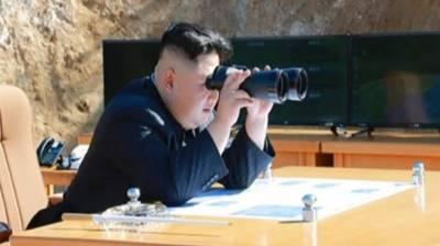 امریکہ نے پابندیاں عائد کرنے کی کوشش کی تو دوگنی قیمت چکانا پڑیگی: شمالی کوریا
