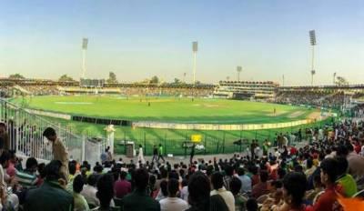 آزادی کپ، پاکستان اور ورلڈ الیون کے درمیان آج میدان سجے گا