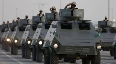 سعودی عرب نے ورزات دفاع پر حملے کا منصوبہ ناکام بنا دیا