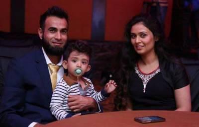 پاکستان کی طرف سے کھیلنا قسمت میں نہیں تھا، عمران طاہر