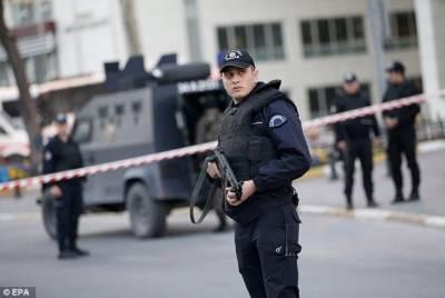 ترکی میں مزید دو جرمن شہری گرفتار،ایک کو رہا کردیاگیا