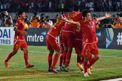 برما کی نیشنل فٹبال ٹیم کے ہیڈ کوچ رضا کورڈی مستعفی