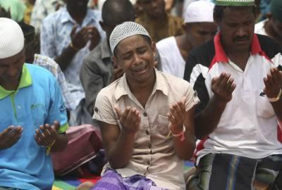 روہنگیا مسلمانوں کی صورتحال، اقوام متحدہ کی سلامتی کونسل کاہنگامی اجلاس(آج ) ہوگا