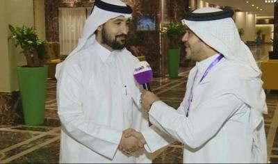سعودی عرب کی تعریف کرنے والا قطری گرفتار