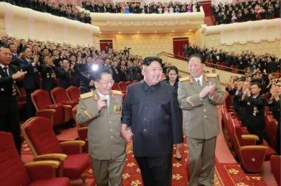 لاطینی امریکی ملک پیرو نے شمالی کوریا کے سفیر کو ملک بدر کردیا