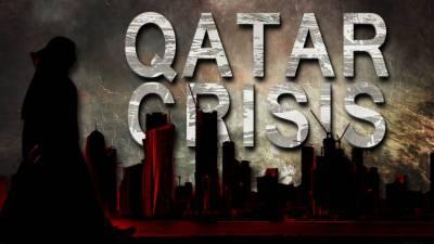 قطر تنازع 2018 یا زائد عرصے تک جاری رہ سکتا ہے، ماہرین