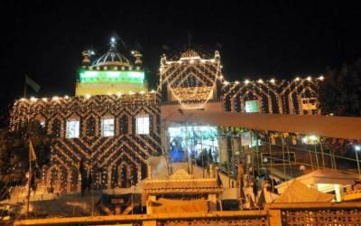 کراچی، حضرت عبداللہ شاہ غازیؒ کے عرس کے سلسلے میں مقامی تعطیل کا اعلان
