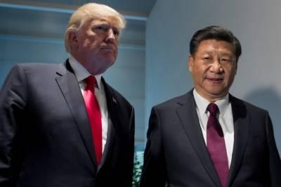 صدر ڈونلڈ ٹرمپ کا نومبر میں چین کے دورے کا امکان