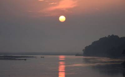 چین کا دریائے برہم پترا کا ڈیٹا بھارت کیساتھ شیئر کرنے سے انکار