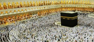 سعودی عرب سے پاکستانی حجاج کی وطن واپسی جاری