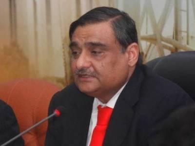 ڈاکٹر عاصم نے لندن میں علاج کروانا شروع کر دیا