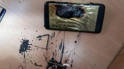 سعودی عرب میں موبائل کی بیٹری پھٹنے سے 2 جانیں ضائع،2زخمی