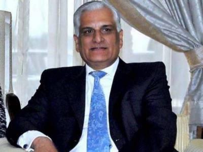 بھارت سے بامعنی نتیجہ خیز مذاکرات کیلئے تیار ہیں، زاہد حامد
