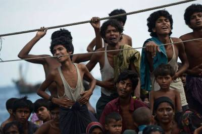 روہنگیا مسلمانوں پر تشد د کا سلسلہ بند کیا جائے،سیکرٹری جنرل اقوام متحدہ