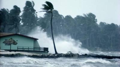 امریکی سمندری طوفانوں کے نام خواتین کے ناموں پر ہی کیوں رکھے جاتے ہیں ؟