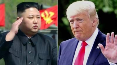 شمالی کوریا نے امریکا کو خاک کرنے کی دھمکی دے ڈال