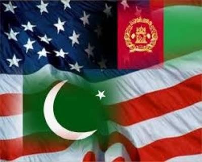 دہشت گردی کے خلاف جنگ جاری رہے گی،پاکستان، امریکا اور افغانستان کا اتفاق