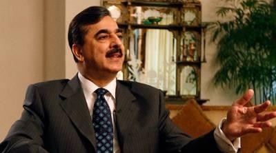 مستقبل میں ''معلق پارلیمنٹ ''بننے کا قوی امکان ہے:یوسف رضا گیلانی