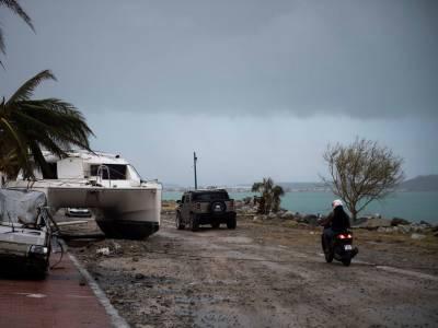 ارما نے کیوبا اور فلوریڈا میں تباہی مچادی ،ہلاکتیں چالیس ہوگئیں