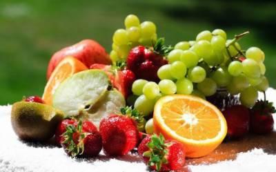 زیادہ پھل کھائیں اور موٹاپا دور بھگائیں