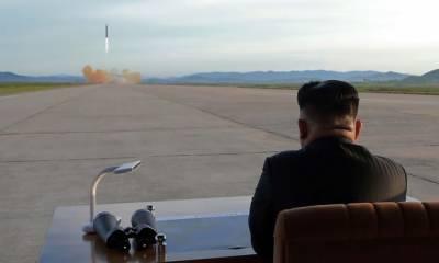 شمالی کوریا نے جوہری طاقت میں مزید اضافے کرے گا ،کم جونگ ان