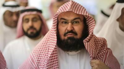 دہشتگردی، فتنوں اور قتل و غارت گری سے نجات کے لئے امن عام کیا جائے، امام کعبہ