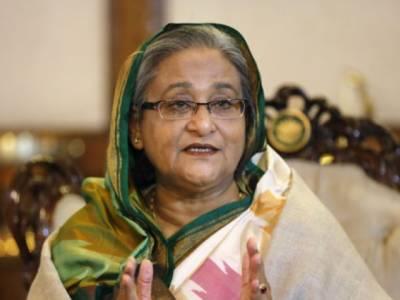 بنگلہ دیش نے میانمار پر فضائی حدود کی خلاف ورزی کا الزام لگا دیا