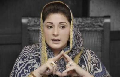 لاہور والوں نہ صرف ن لیگ کو ووٹ دینا ہے بلکہ اس ووٹ کی حفاظت بھی کرنی ہے: مریم نواز