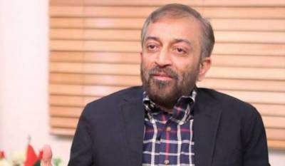 اپوزیشن لیڈر کیلئے شاہ محمود قریشی نے رابطہ کیا، جلد حتمی فیصلہ ہو جائیگا، فاروق ستار
