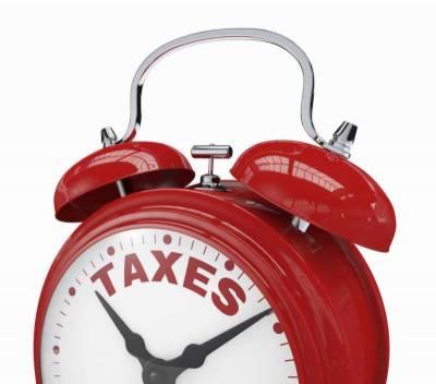 زیادہ سے زیادہ لوگوں کو ٹیکس نظام میں لانے کیلئے انکم ٹیکس گوشوارے جمع کرانے کی مہم تیز