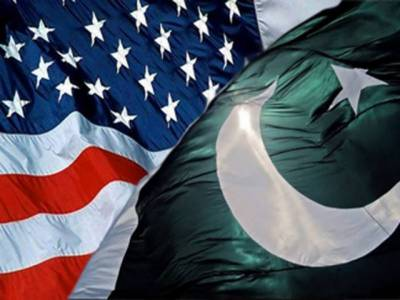 امریکا کا پاکستان پر سخت پابندیاں عائد کرنے پر غور، برطانوی اخبار