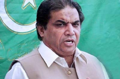 مسلم لیگ(ن) الیکشن ہارے یا جیتے عوام سے رابطہ نہیں توڑتی : حنیف عباسی