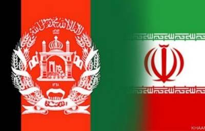 افغانستان اور ایران مشترکہ سرمایہ کرنے کیلئے تیار