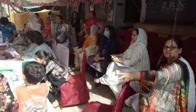 تخت لاہور کا تاج کس کے سر سجے گا،فیصلہ آج ہو گا