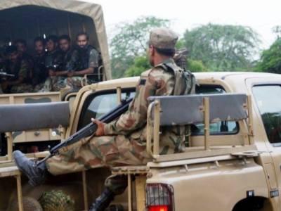 میڈیا کے نمائندوں پر کوئی پابندی نہیں لگائی،ترجمان پاک فوج