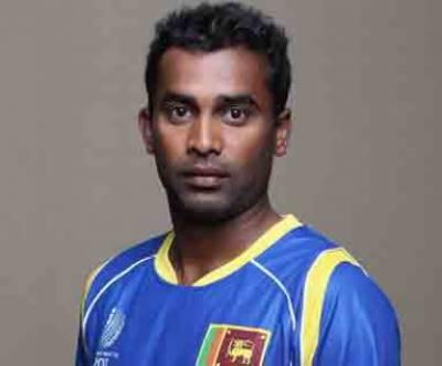 سری لنکن کرکٹر چمارا سلوا پر 2 سال کی پابندی عائد
