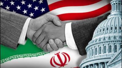 امریکا جامع ایٹمی معاہدے کا شیرازہ بکھیر رہا ہے، علی لاریجانی