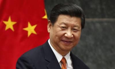 سی پیک چین اورپاکستان کی دوطرفہ ترقی کا اہم منصوبہ ہے ، چینی صدر