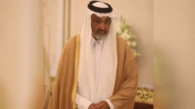 قطر بحران پر غور کے لیے ایک قومی اجلاس منعقد کیا جائے:شیخ عبداللہ بن علی آل ثانی