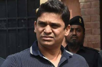 خالد لطیف پر 5 سال کی پابندی عائد، 10 لاکھ روپے جرمانہ