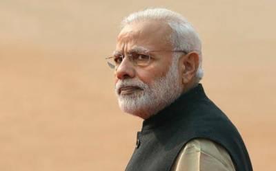 بھارتی کسان نے 68 پیسوں معافی کا چیک بطور تحفہ مودی کو بھجوا دیا