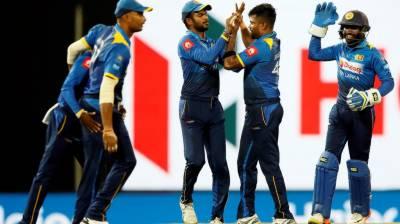 سری لنکا ٹیم نے ورلڈ کپ 2019ء کے لئے کوالیفائی کر لیا