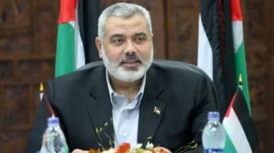 حماس کی محمود عباس کو غزہ کی حکومت سنبھالنے کی دعوت