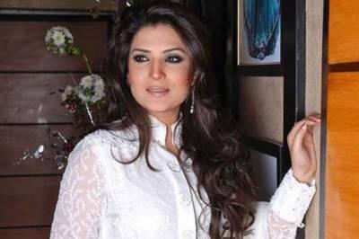 پاکستانی فلمسٹار ریشم کا اصل نام سامنے آگیا