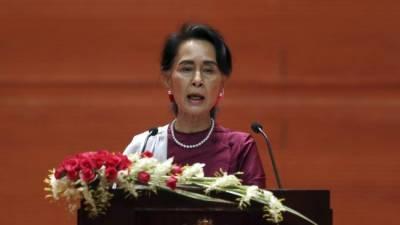 برطانیہ نے میانمار فوج کے تعلیمی تربیتی کورسز کو معطل کردیا