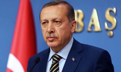 ترک صدر کی عراقی کرد انتظامیہ سے خود مختاری ریفرنڈم سے باز رہنے کی اپیل