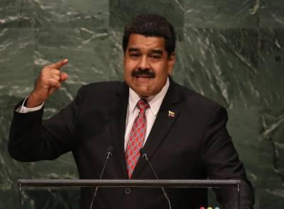 وینزویلا کے صدر نے ڈونلڈ ٹرمپ کو ہٹلر قرار دیدیا