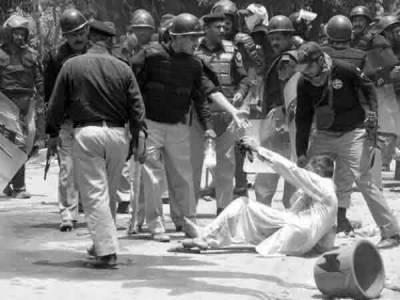 لاہور ہائیکورٹ نے سانحہ ماڈل ٹاؤن کی رپورٹ منظر عام پر لانے کا حکم دیدیا