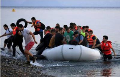 ترکی میں غیر قانونی طریقے سے داخل ہونے والے 45پاکستانی گرفتار